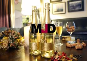 Website「MJD.tokyo」イメージ