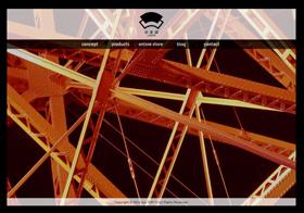 Website「osa.TOKYO(オサ 東京)」イメージ